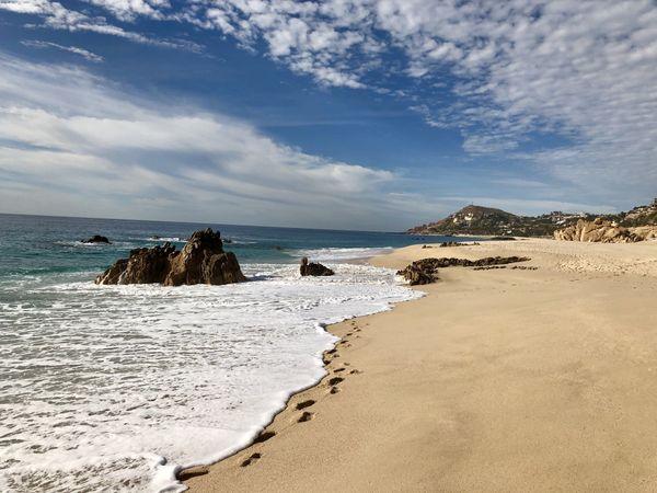 cabo beach - endless beauty thumbnail