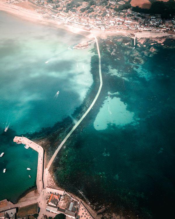 Ocean Crossing thumbnail