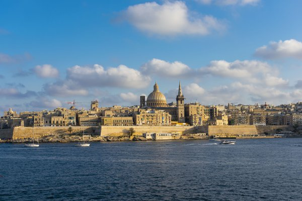 Valletta at a glance thumbnail