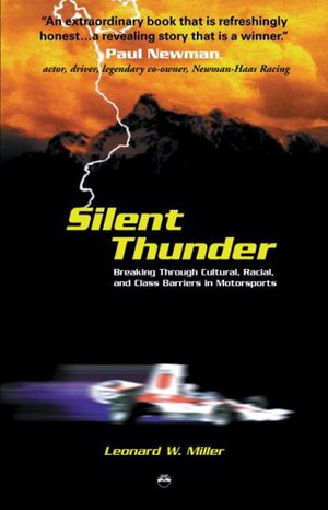 Preview thumbnail for Silent Thunder: Breaking Through Cultural, Racial, and Class Barriers in Motorsports
