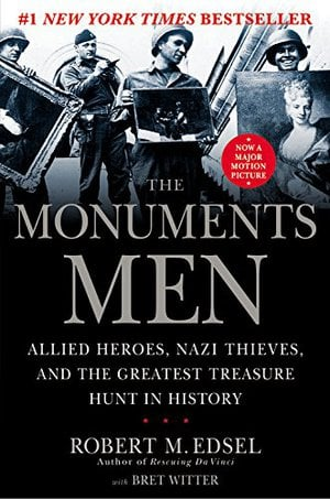 Preview thumbnail for The Monuments Men