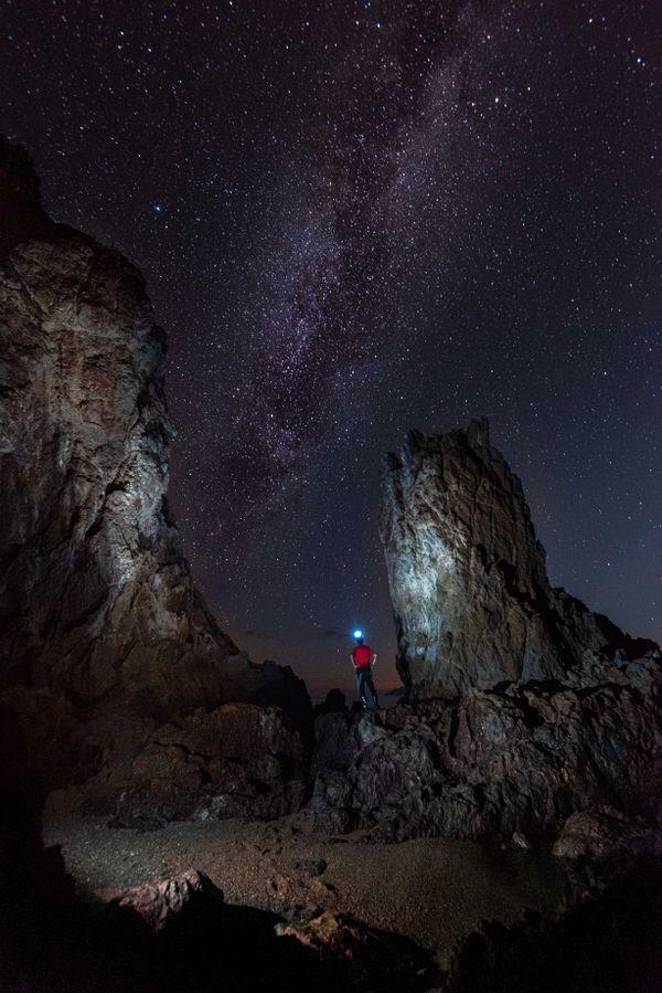 the shining stars over castle rock thumbnail