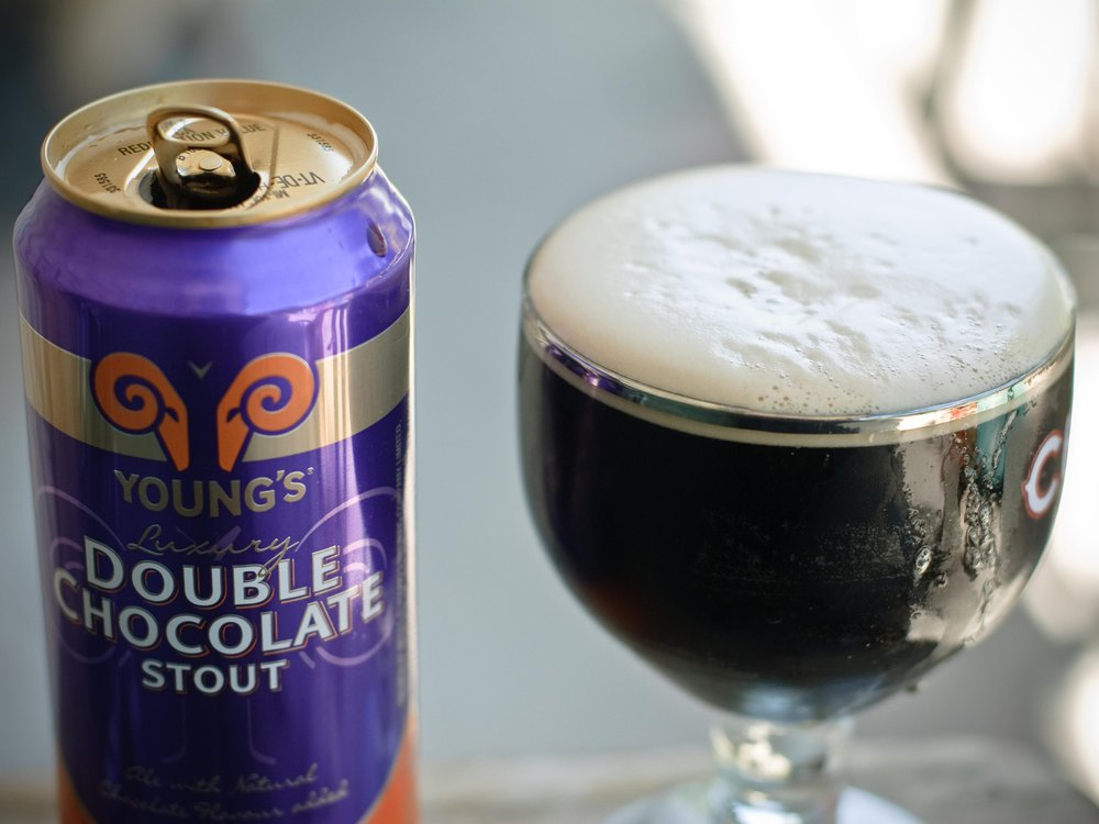 Main Chocolate Beer