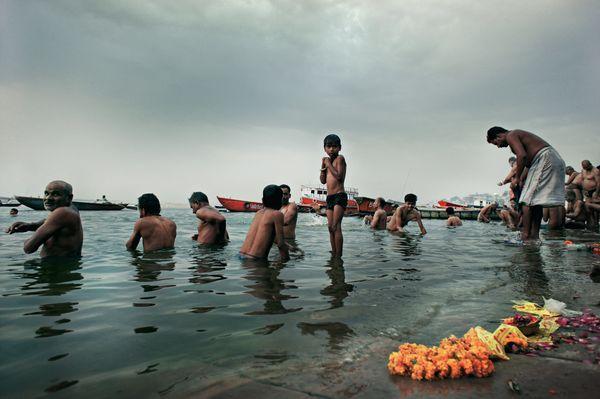 Varanasi boy thumbnail