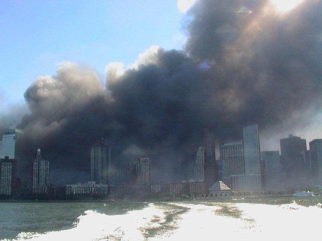 On 9/11, a Flotilla of Ferries, Yachts and Tugboats Evacuated 500,000 People Away From Ground Zero