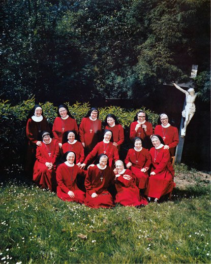 Sisters of The Redemptoristine Convent