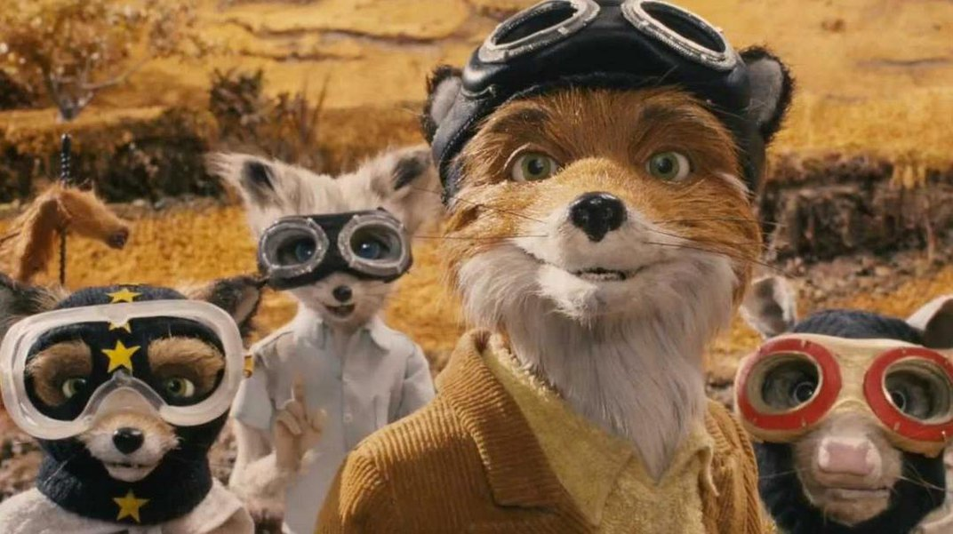 Wes Anderson's Fastidious Whimsy Has Delighted Moviegoers for Decades