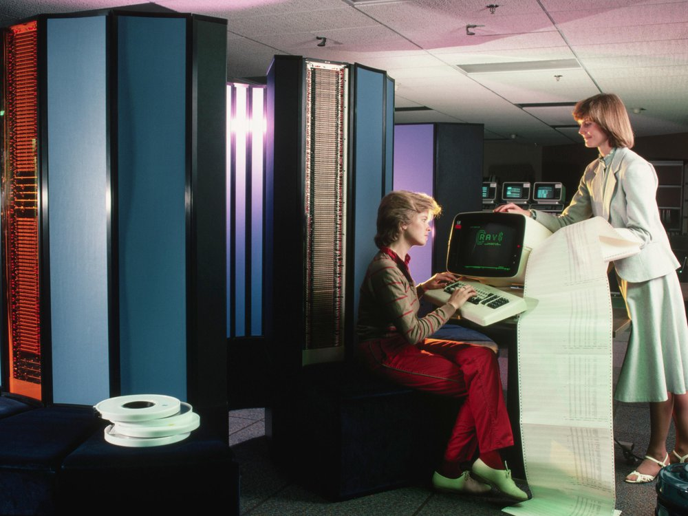 female computer engineers