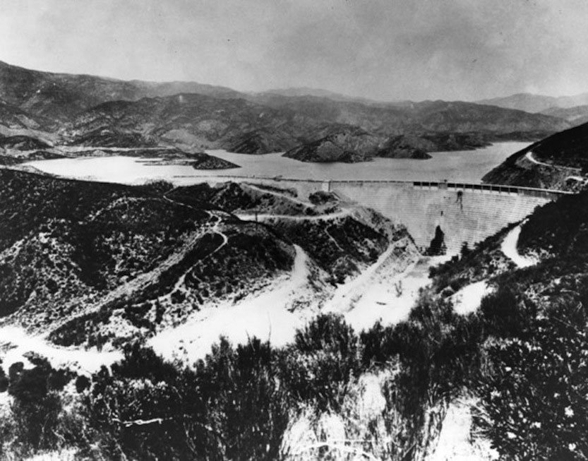 On Occasions Like This, I Envy the Dead: The St. Francis Dam Disaster