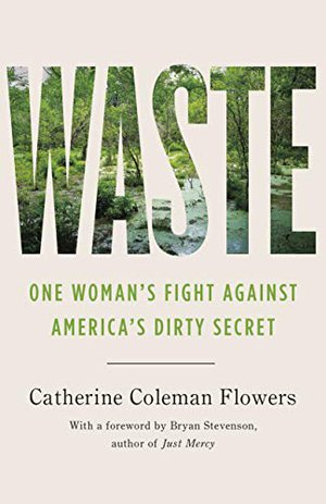 Preview thumbnail for 'Waste: One Woman's Fight Against America's Dirty Secret