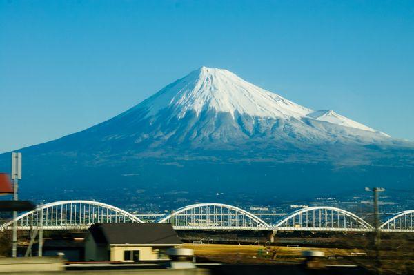 400Km/hour - Moments of happiness - Fuji thumbnail