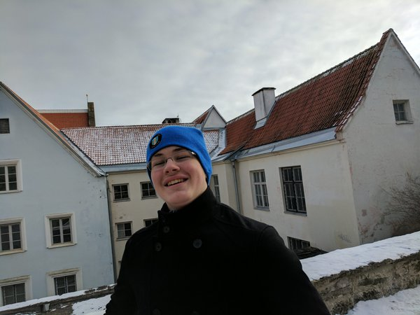 Enjoying Estonia thumbnail