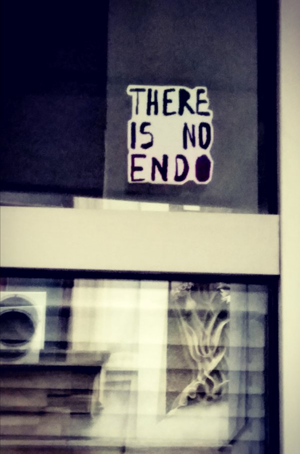 There is no end thumbnail