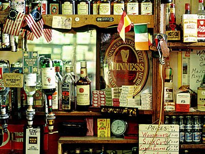 Dick Mack's pub Dingle Ireland County Kerry