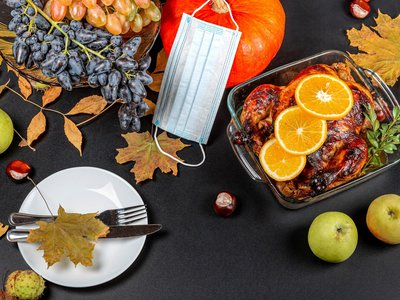 Canadians gathered around their dining room tables for Thanksgiving on October 12, and two weeks later, authorities reported a spike in Covid-19 cases and hospitalizations.