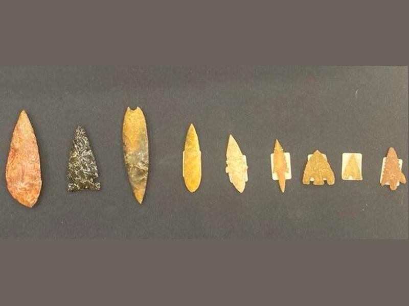 U.S. Authorities Return 523 Smuggled Pre-Hispanic Artifacts to Mexico