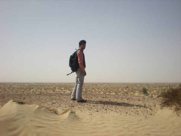 Cholistan Desert, Pakistan thumbnail