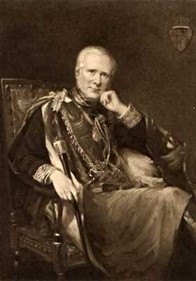 Sir John Bernard Burke