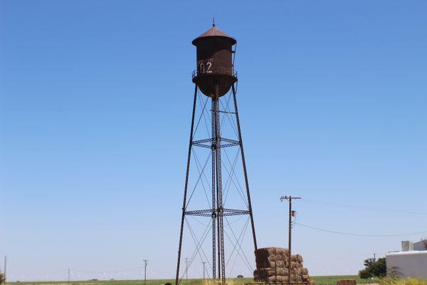Water Tower thumbnail