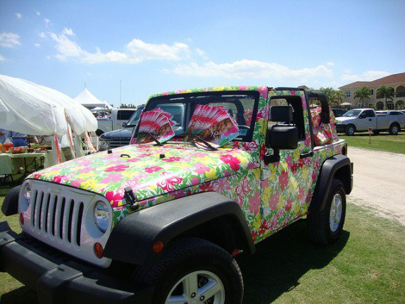 Lilly Pulitzer: Remembering the 'Queen of Prep'