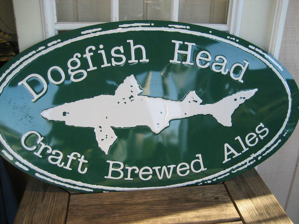 Dogfish logo