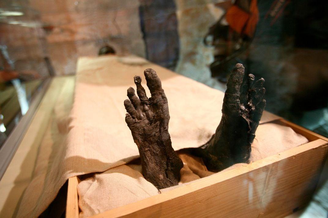 A Look Inside Howard Carter's Tutankhamun Diary
