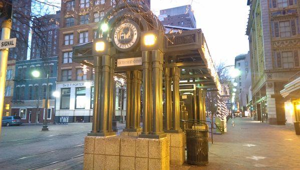 Trolley Station thumbnail