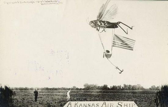 Kansas Air Ship