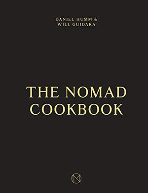 Preview thumbnail for 'The NoMad Cookbook