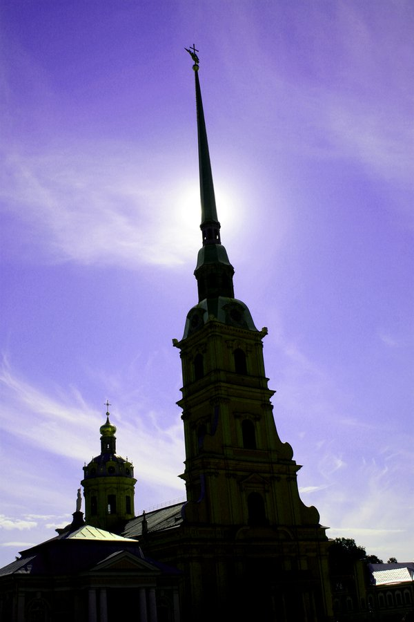 Peter and Paul Cathedral thumbnail