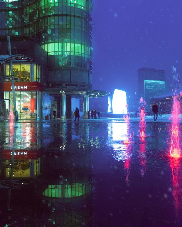 Milan Nights thumbnail