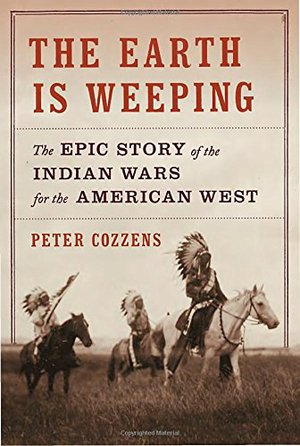 Preview thumbnail for video 'The Earth Is Weeping: The Epic Story of the Indian Wars for the American West
