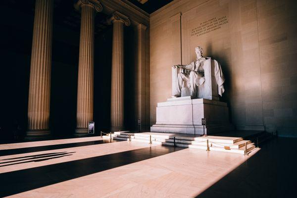 Remembering Lincoln thumbnail