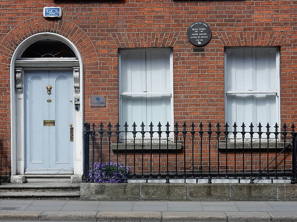 Explore the Dublin Destinations That Inspired