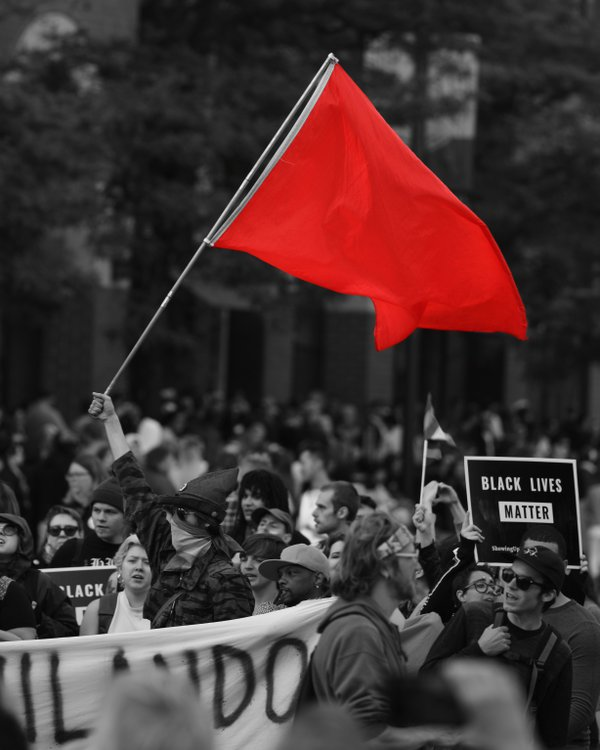 Black and White and Red All Over thumbnail