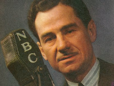 Despite being largely forgotten today, Lowell Thomas was a pioneering journalist of the 20th century who reshaped news media.