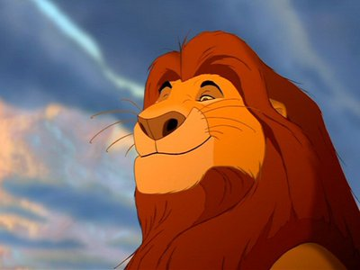 Step aside, Mufasa. In the real world, females run the pride.