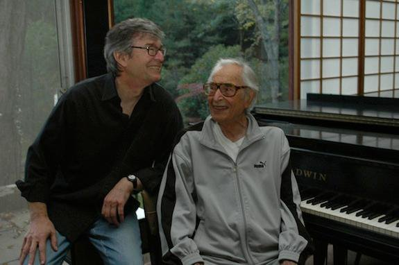 Dave Brubeck's Son, Darius, Reflects on His Father's Legacy