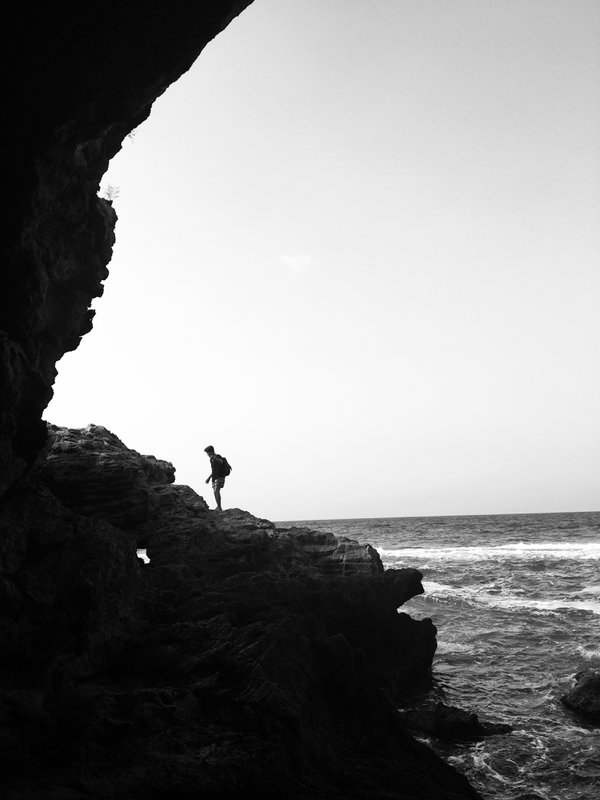Hiking along the Mediterranean Coast thumbnail