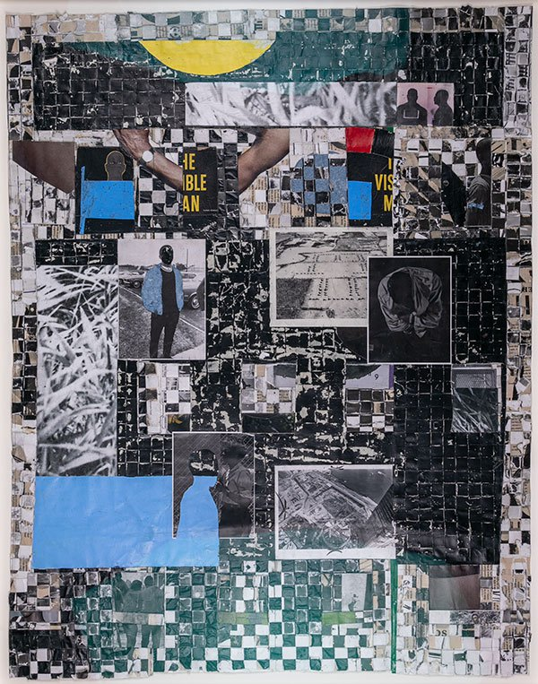<i>In the Wake</i> [Shaka Senghor], 2018. Troy Michie. Courtesy of the artist.