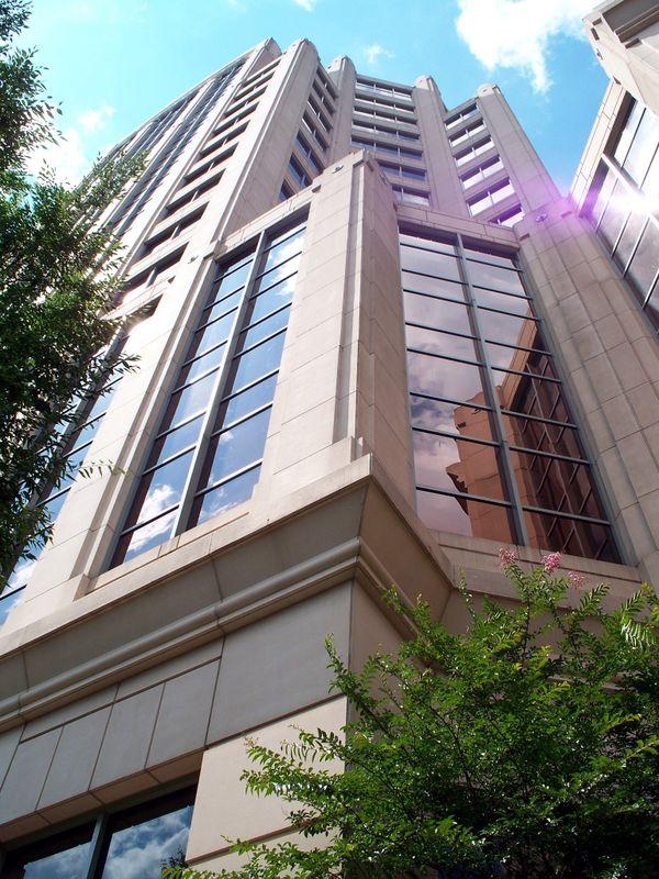 The tallest building in Roanoke! thumbnail