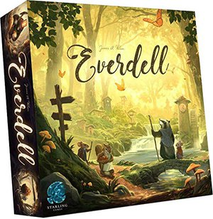 Preview thumbnail for 'Everdell