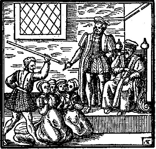 This Map Shows the Scale of 16th- and 17th-Century Scottish Witch Hunts