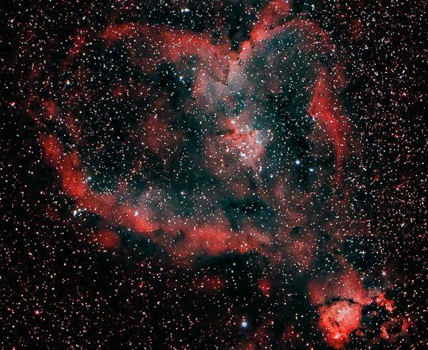 Heart Nebula thumbnail