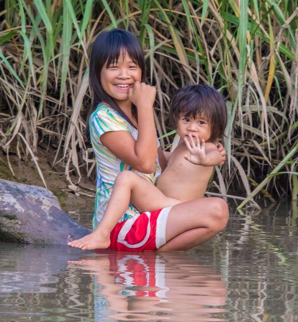 River Children thumbnail