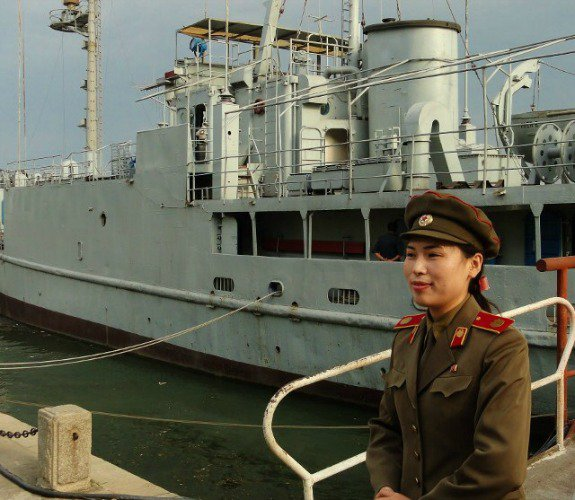 A Frightening and Fascinating Journey Through North Korea
