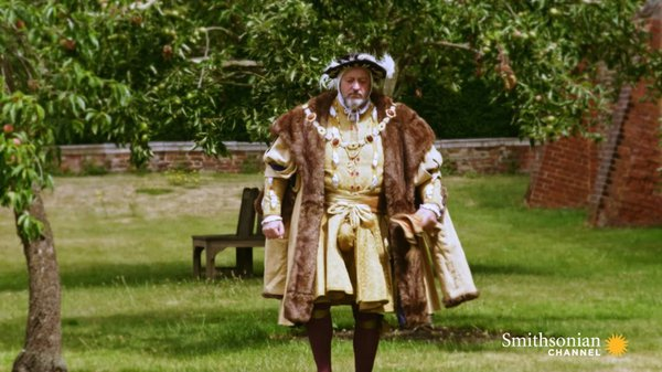 Preview thumbnail for Why Henry VIII Blamed His Impotence on His Wife's Looks