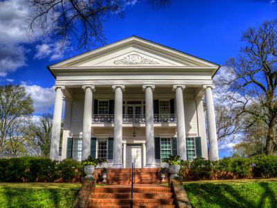 Oak Hill & The Martha Berry Museum