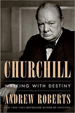 Preview thumbnail for Churchill: Walking with Destiny
