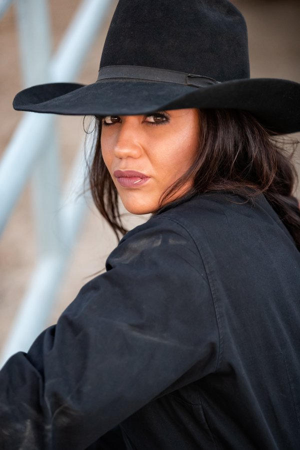 Brown Eyed Cowgirl thumbnail